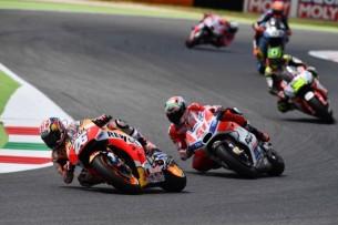 Педроса, Пирро | MotoGP Гран-При Италии 2017 |   00318
