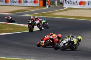 | MotoGP Гран-При Италии 2017 |   00320