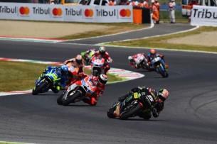 | MotoGP Гран-При Италии 2017 |   00321