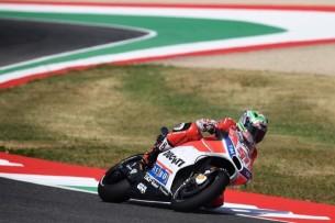 Пирро | MotoGP Гран-При Италии 2017 |   00323