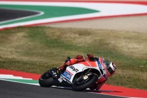 Лоренсо | MotoGP Гран-При Италии 2017 |   00324