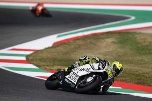 баутиста | MotoGP Гран-При Италии 2017 |   00325