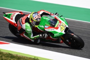 Алейш Эспаргаро | MotoGP Гран-При Италии 2017 |   00327