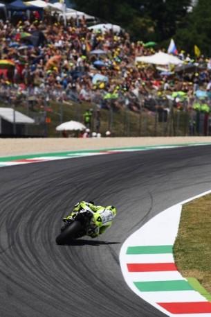 Баутиста | MotoGP Гран-При Италии 2017 |   00328