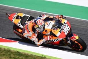 Педроса | MotoGP Гран-При Италии 2017 |   00330