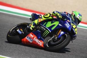 Росси | MotoGP Гран-При Италии 2017 |   00332
