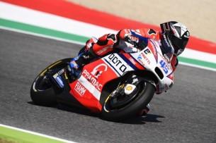 Реддинг | MotoGP Гран-При Италии 2017 |   00334