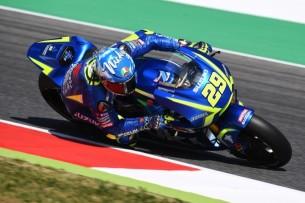 Ианноне | MotoGP Гран-При Италии 2017 |   00336