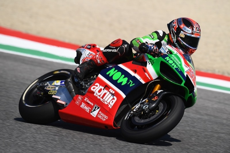 Лоус | MotoGP Гран-При Италии 2017 |   00337