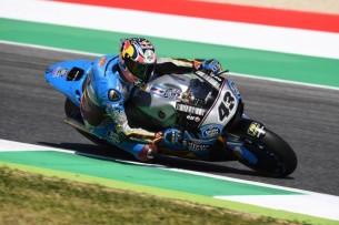 Миллер | MotoGP Гран-При Италии 2017 |   00339