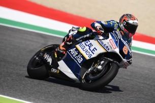 Барбера | MotoGP Гран-При Италии 2017 |   00343