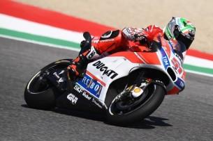 Лоренсо | MotoGP Гран-При Италии 2017 |   00346