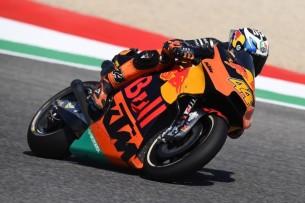 Пол Эспарагро | MotoGP Гран-При Италии 2017 |   00351