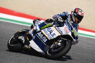 Баз | MotoGP Гран-При Италии 2017 |   00356
