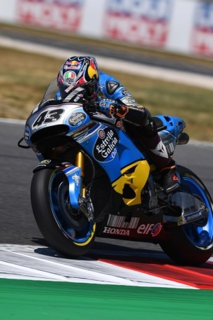 Миллер | MotoGP Гран-При Италии 2017 |   00360