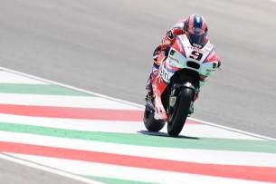 Петруччи | MotoGP Гран-При Италии 2017 |   00363