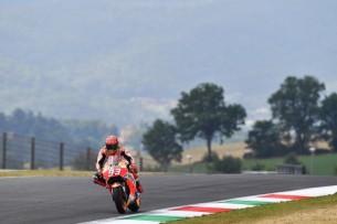 | MotoGP Гран-При Италии 2017 |   00364