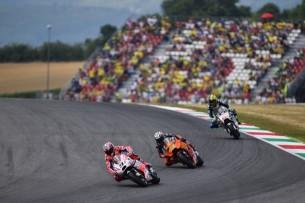 | MotoGP Гран-При Италии 2017 |   00366