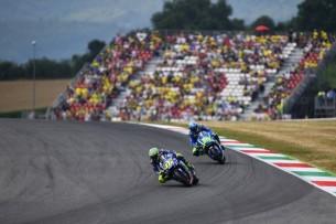 | MotoGP Гран-При Италии 2017 |   00369