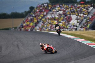 | MotoGP Гран-При Италии 2017 |   00370