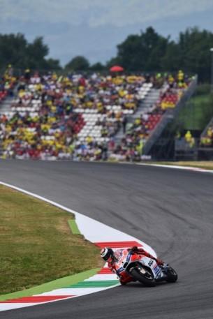 | MotoGP Гран-При Италии 2017 |   00371