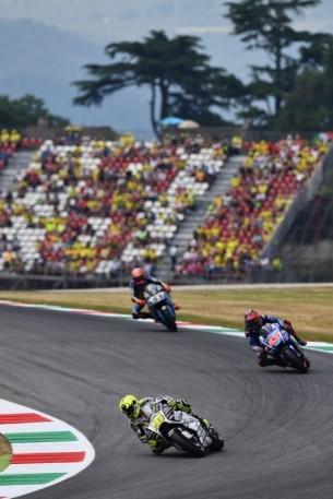 | MotoGP Гран-При Италии 2017 |   00372