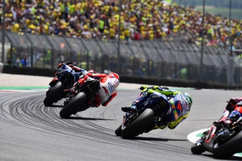   MotoGP Гран-При Италии 2017     00375