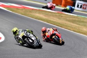 Баутиста, Маркес | MotoGP Гран-При Италии 2017 |   00378