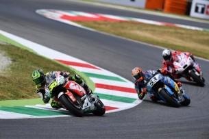 Крачлоу, Рабат, Реддинг | MotoGP Гран-При Италии 2017 |   00380