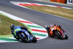 Гвитоли, Смит | MotoGP Гран-При Италии 2017 |   00381