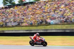 Довициозо | MotoGP Гран-При Италии 2017 |   00388