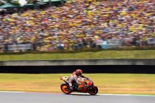 Маркес | MotoGP Гран-При Италии 2017 |   00391
