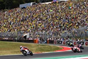 Дови | MotoGP Гран-При Италии 2017 |   00392