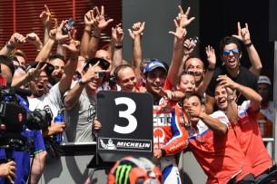 Петруччи| MotoGP Гран-При Италии 2017 |   00396