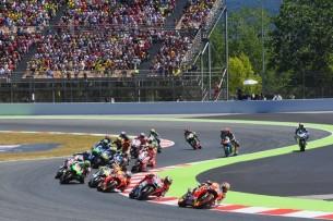   MotoGP Гран-При Каталонии 2017    00399