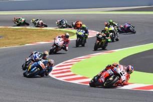   MotoGP Гран-При Каталонии 2017    00400