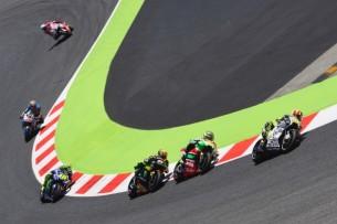   MotoGP Гран-При Каталонии 2017    00402