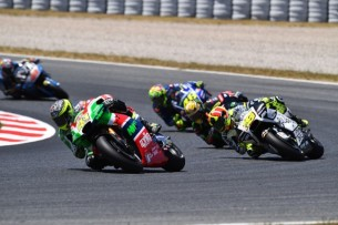 Алейш Эспаргаро, Баутиста   MotoGP Гран-При Каталонии 2017    00404
