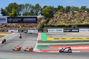 Барселона-Каталунья   MotoGP Гран-При Каталонии 2017    00409