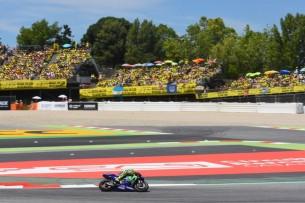   MotoGP Гран-При Каталонии 2017    00413