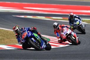Виньялес, Реддинг   MotoGP Гран-При Каталонии 2017    00417