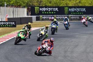 | MotoGP Гран-При Каталонии 2017 |  00427