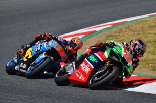 Лоус, Рабат   MotoGP Гран-При Каталонии 2017    00430