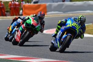 Ианноне, Лоус   MotoGP Гран-При Каталонии 2017    00436