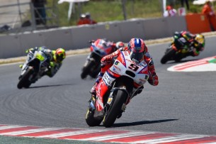Петруччи   MotoGP Гран-При Каталонии 2017    00438