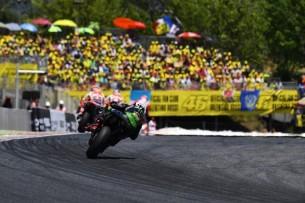   MotoGP Гран-При Каталонии 2017    00441