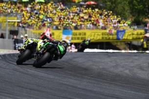   MotoGP Гран-При Каталонии 2017    00442