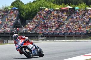 Довициозо   MotoGP Гран-При Каталонии 2017    00445