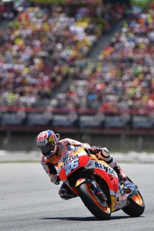 Педроса   MotoGP Гран-При Каталонии 2017    00450