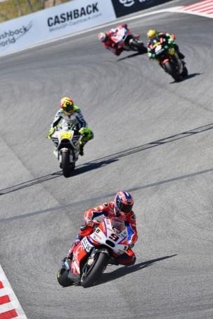 Петруччи, Баутиста   MotoGP Гран-При Каталонии 2017    00453